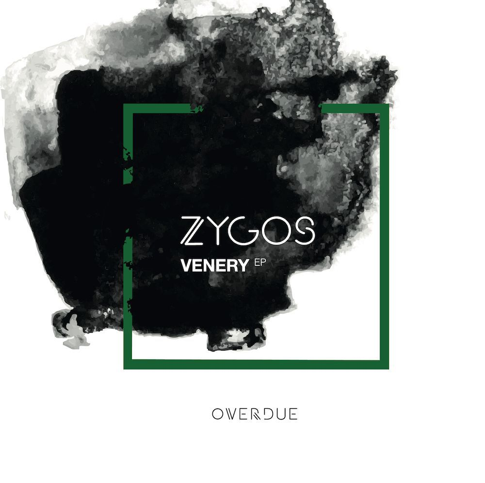 REVIEW: Zygos – Venery EP