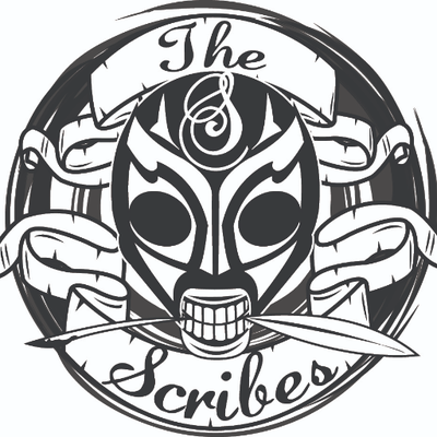 the scribes logo